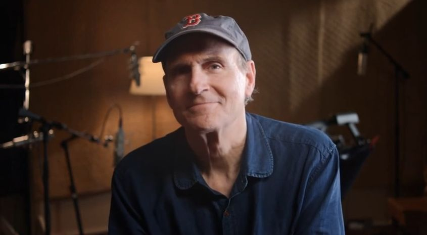 james taylor fenway park tickets
