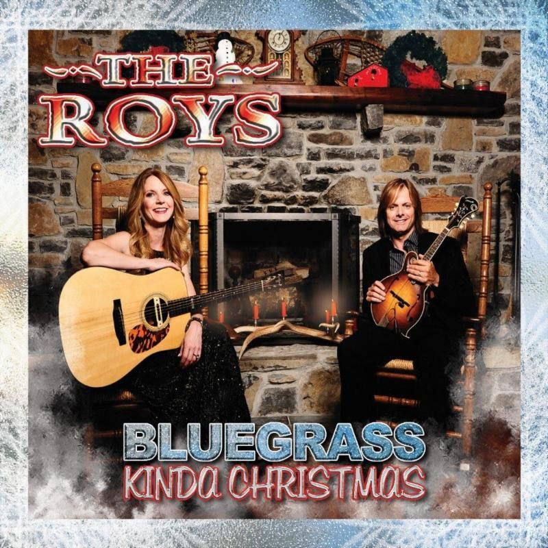 the roys bluegrass kinda christmas