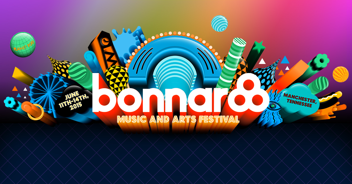 bonnaroo 2015 lineup tickets