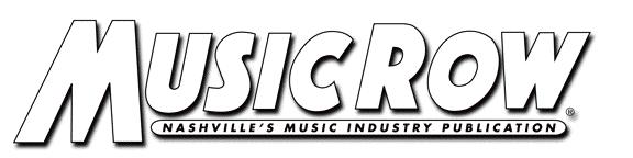 musicrow magazine logo