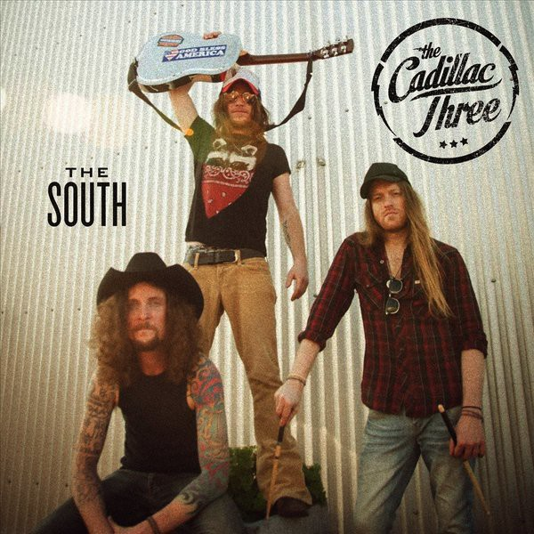 10 Questions With...The Cadillac Three | Little Rebellion Music