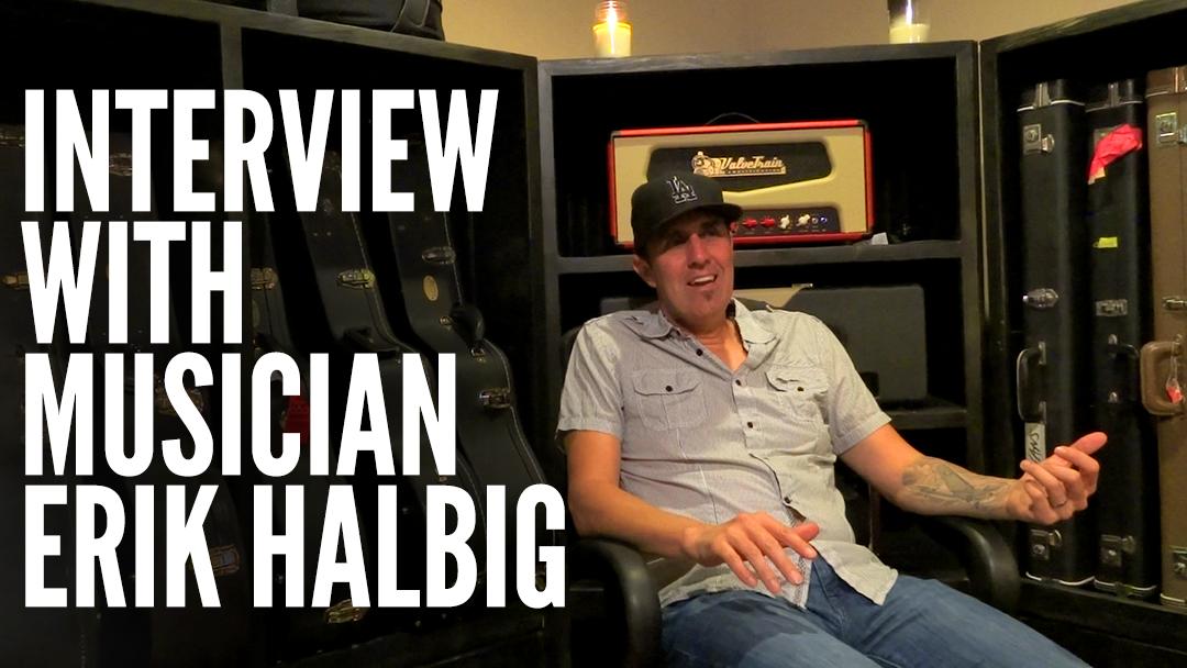 interview with Erik Halbig