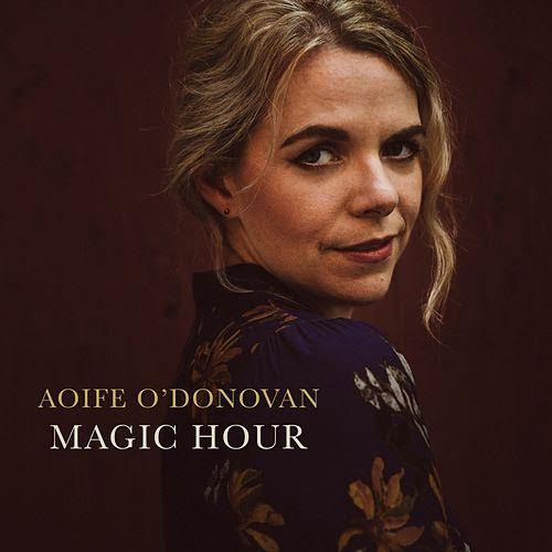 Aoife O'Donovan Magic Hour music video