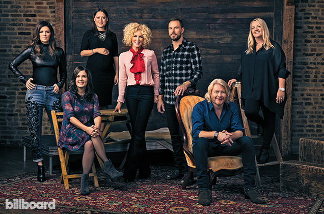 little big town girl crush grammy nomination liz rose hillary lindsey lori mckenna love junkies