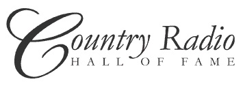 country radio hall of fame logo