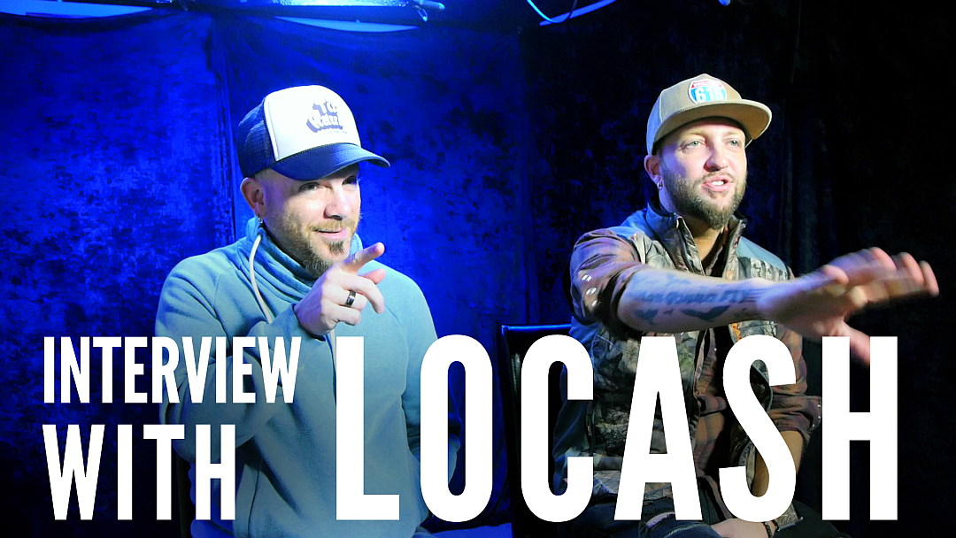 locash i love this life interview