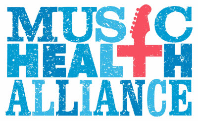 music health alliance logo