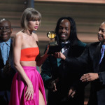 taylor swift grammy awards 2016